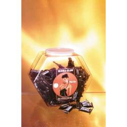 Rubba glow p/pack (144pcs) - DVD