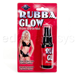 Rubba glow spray - Spray