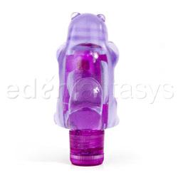 Vibrator kit  - Portable pleasures petz beaver - view #3