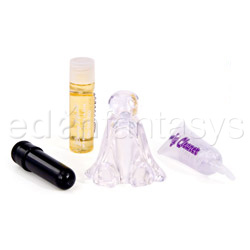 Vibrator kit  - Portable pleasures petz penguin - view #5