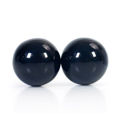 Vaginal balls  - Fetish Fantasy ben wa balls - view #1