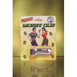 Pecker money clip - DVD