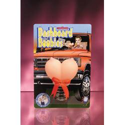 Dashboard boobie - DVD