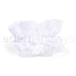 Gags - Willy wedding garter - view #1