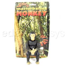 Gags - Masturbating monkey - view #4