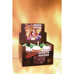 Dicky sports sippers 6/display - DVD