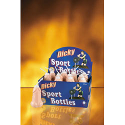 Dicky sport bottles 12 pieces - DVD