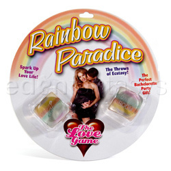 Rainbow paradice - adult game