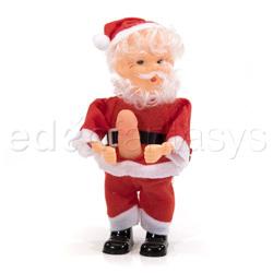 Jerk - off santa - Gags