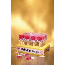Valentine treats(display=48) - DVD