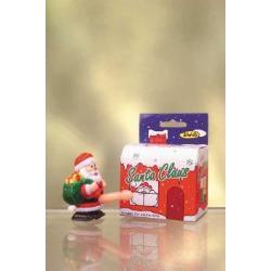 Santa wind up - DVD
