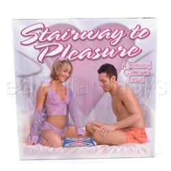 juego de adulto - Stairway to pleasure game - view #2