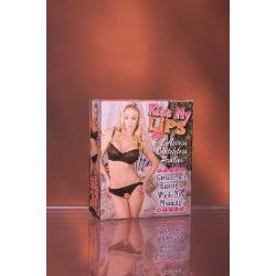 Hot lips panties - DVD