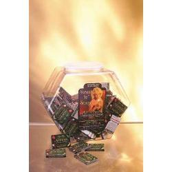 Aroma condoms (bowl of 144 pcs) - DVD