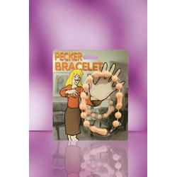 Pecker bracelette - DVD