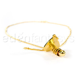 Pop-up pecker pendant - Gags