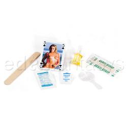Pecker first aid kit - Gags