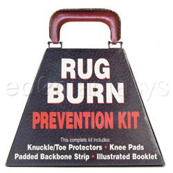 Gags - Rug burn kit - view #4