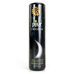 Original - lubricant