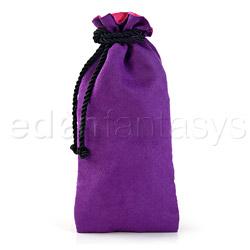 Toy pouch - sex toy storage