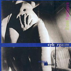 Cyborgasm - CD
