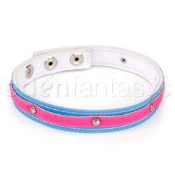 Fresh snap collar - collar