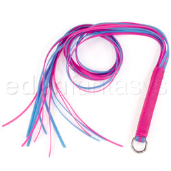 Whip - Fresh tassel whip - view #1