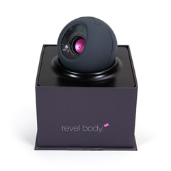 Pulsating clitoral vibrator - Revel body One sonic vibrator - view #7