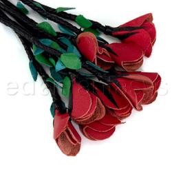 Whip - Roses flogger - view #3