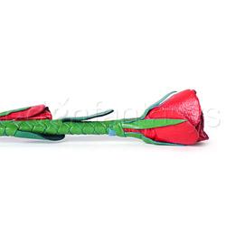Crop - Red rose buds crop - view #2