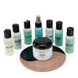 Aromatherapy indulgence - Sensual kit