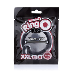Stretchy cock ring - RingO pro XXL - view #4