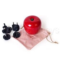 Discreet massager - Forbidden fruit - view #5