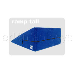 Ramp(tall) - DVD