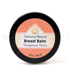 Body moisturizer - Breast balm - view #3