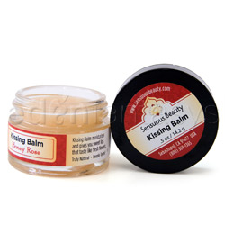 Edible treats - Kissing balm - view #3