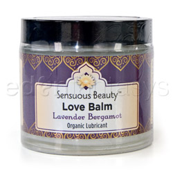 Love balm - cream