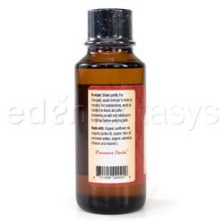 Oil - Sensuous bath oil - view #2
