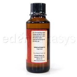 Oil - Sensuous bath oil - view #3