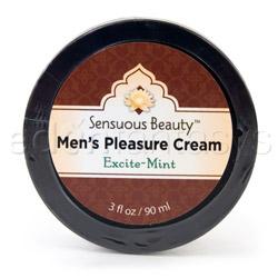 Cream - Men's pleasure cream - view #3