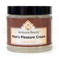 Men's pleasure cream - jack off lube