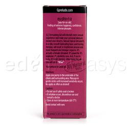 Gel - [G] female stimulation gel - view #4
