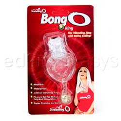 Cock ring - BongO ring - view #6