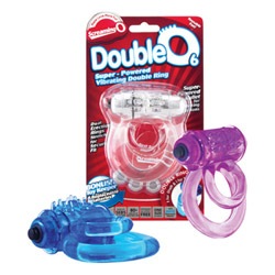 Double-looped vibrating ring - DoubleO 6 - view #4