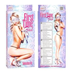 BDSM kit - First Time Fetish seduction kit - view #3