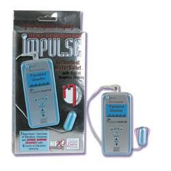 Impulse technobeat micro - DVD