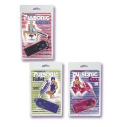 Pulsonic micron - DVD