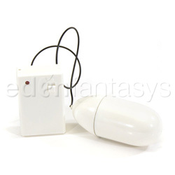 Remote control egg - egg vibrator