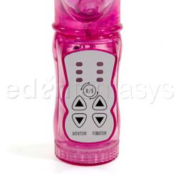 Rabbit vibrator - Waterproof jack rabbit vibrator - view #4