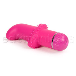G-spot rabbit vibrator - Gyrating chubby G - view #4